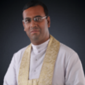 Fr.Shaji Poothara